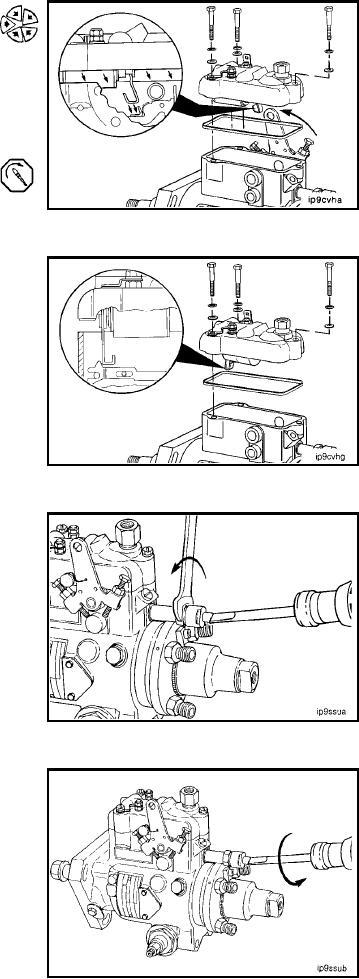Unlocked Stanadyne Db4 Injection Pump Manual Guide